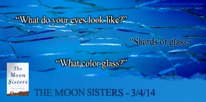 What color glass