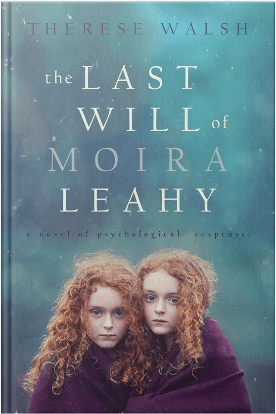 The Last Will of Moira Leahry