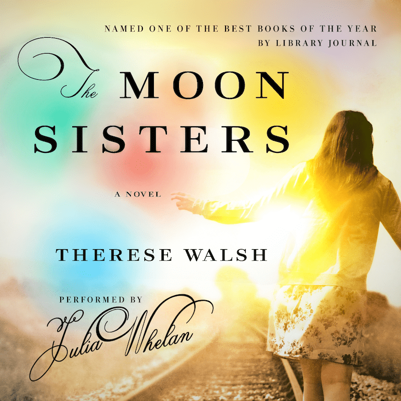 Moon Sisters Audio